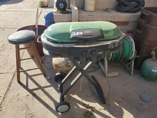 Coleman Foldable Road Trip Grill