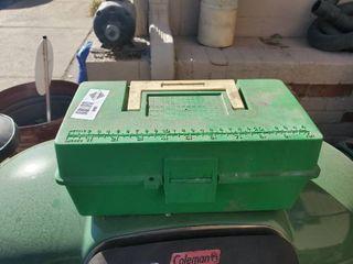 Tacklebox w  Tackle
