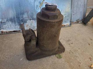 large Bottle Jack