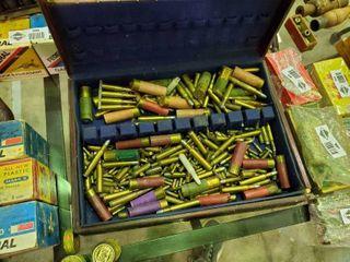 Misc  live Ammunition Collection