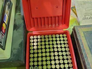 lot of 99 45 70 Brass Reload Cartridges