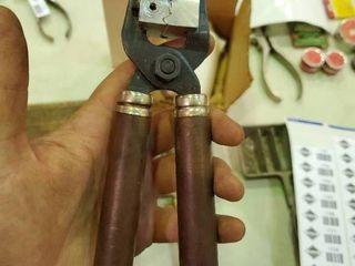 50 Caliber Bullet Mold