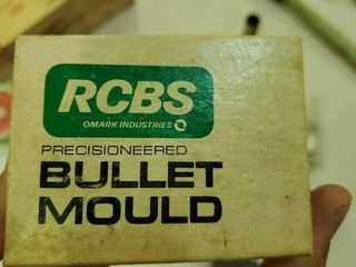 30 180 FN RCBS Bullet Mould