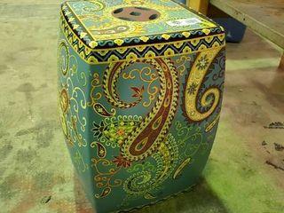 large Decorative Floor Vase
