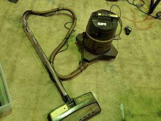 Rainbow Canister Vacuum