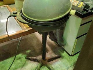 Electric Indoor Outdoor Grill