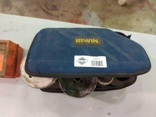 Irwin Hole Saws