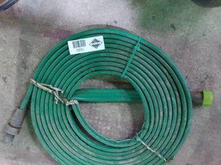 new garden hose