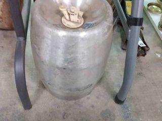 Hamm s Mini Beer Keg  H  12