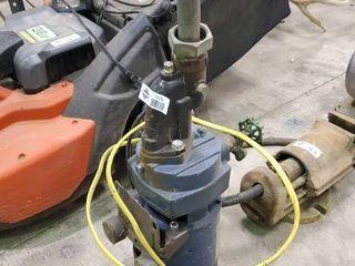 3 4 Hp Pump Motor