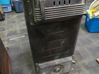 Vintage Sears Roebuck Wood stove