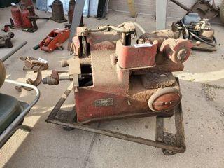 K  O  lee commercial valve grinder  Model K 3