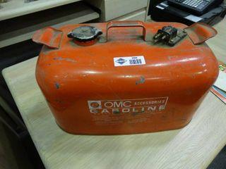 OMC Accessories Boat Gasoline Can