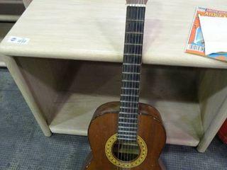 Hondo Acoustic Guitar