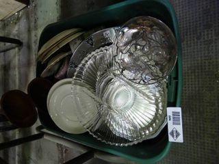 lot of Misc  Bowls and Plates