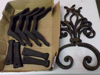 FIREPlACE PARTS AND TOOlS