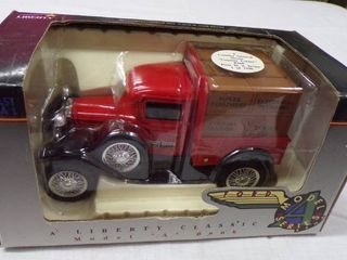 DIE CAST BANK   FORD MODEl  A  PICKUP