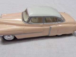 DIE CAST 1953 CADIllAC