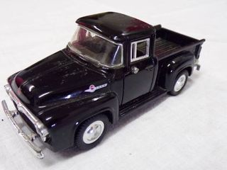 DIE CAST MID 50 S FORD TRUCK