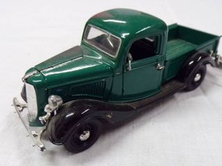 DIE CAST FORD TRUCK