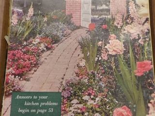 BETTER HOMES AND GARDEN MAGAZINES