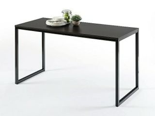 Zinus Jennifer Modern Studio Collection Soho Rectangular Dining Table   Table Only   Office Desk   Computer Table  Espresso