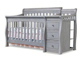 Sorelle Princeton Elite 4 in 1 Crib Changer