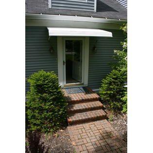 Aluminum Door Canopy 60x42