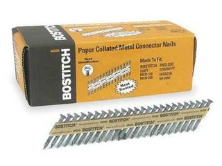 8 Pack Of BOSTITCH PT MC14815G 1M Framing Nail  1 1 2 In  Each Pack Approximately 1000 Count