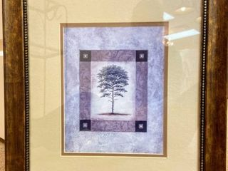 Custom Double Matted Framed Print by Michael Marvin