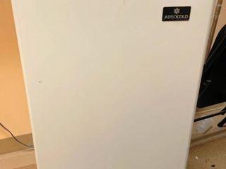 Absocold Mini Refrigerator Freezer