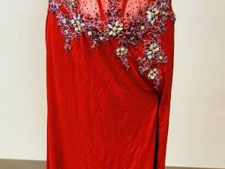 Blush Prom By Alexia SZ 6  Another Great Costume Opportunity