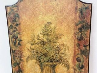 Ptretis Nodulosa Wall Art