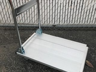 New global folder cart as pictured