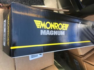 Set of two Monroe shock absorbers as pictured