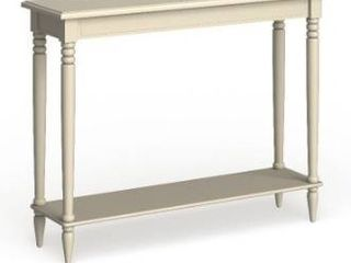 The Gray Barn Robert large Console Table Retail 134 99