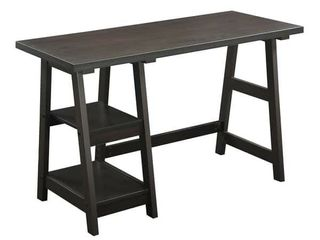 Porch   Den logan Wood Desk  Retail 181 49