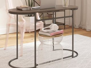 Cosmoliving by Cosmopolitan Vivinne Writing Desk  Retail 152 49