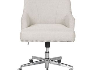 Serta leighton Home Office Chair  Retail 182 49