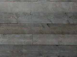 3D Reclaimed Rectangular DIY Peel and Stick Mixed Grey Wood Panels Plank Decor 10 Panels   16sqft Per Box  Retail 89 99