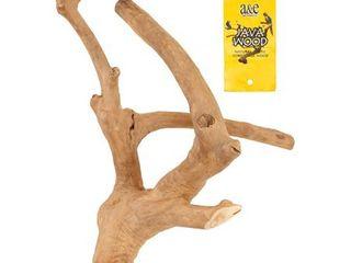 Java Wood Multi Branch Bird Perch  Medium