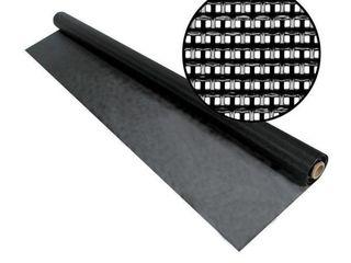 72 in  x 50 ft  Black SunTex 80 by Phifer