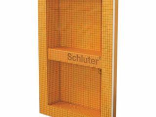 Schluter KERDI BOARD SN  Shower Niche  with shelf  12 x20