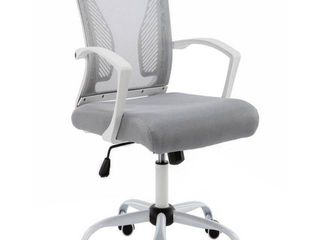 Modern Home Zuna Mid back Office Chair  Retail 86 99