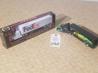 1 64 scale Die Cast Semis