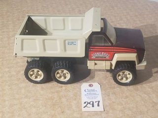 Tonka Stoney BROS Construction Dump Truck