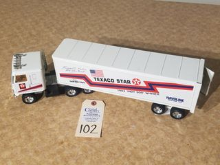 Texaco Star 1983 Indy 500 Winner Semi Truck