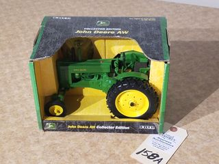Ertl Collector Edition John Deere