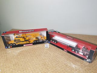Die cast New Ray Kenworth