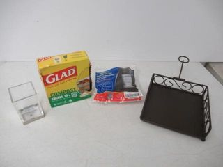 lot Of Various Household Items